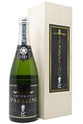 【スパークリング】瓶内二次発酵TOYOKUNI